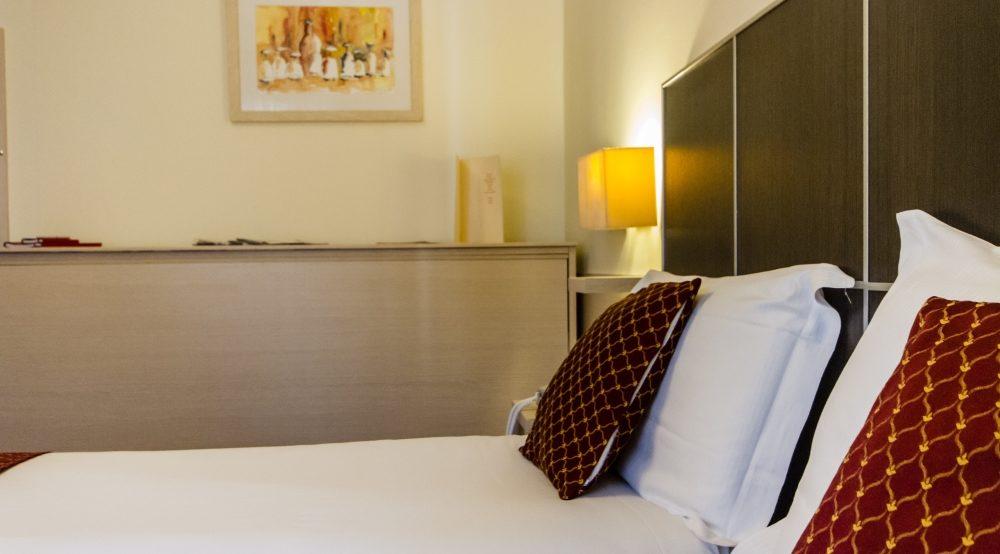 Hotel San Ilario Camera Doppia Classic
