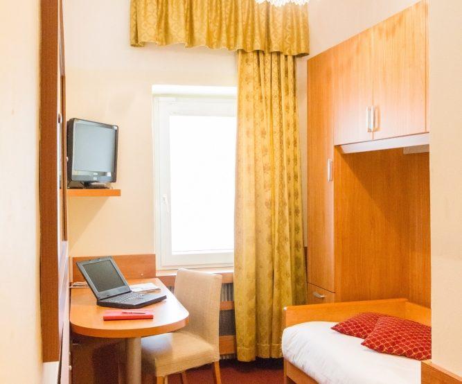 Hotel San Ilario Camera Singola Classic